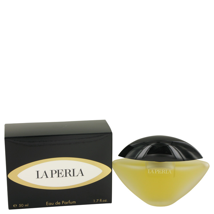 LA PERLA by La Perla for Women Eau De Parfum Spray (New Packaging) 1.7 oz