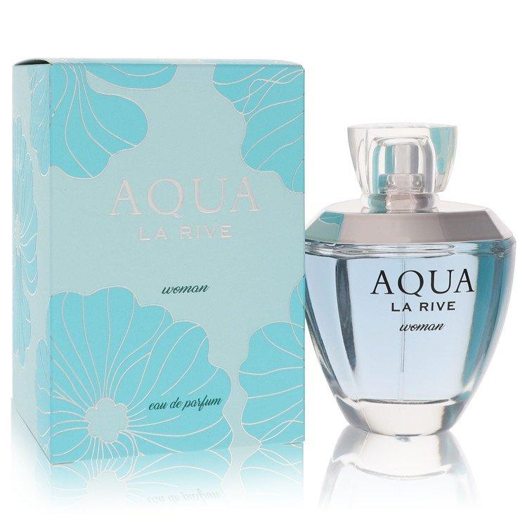 Aqua Bella Eau De Parfum Spray By La Rive 100ml