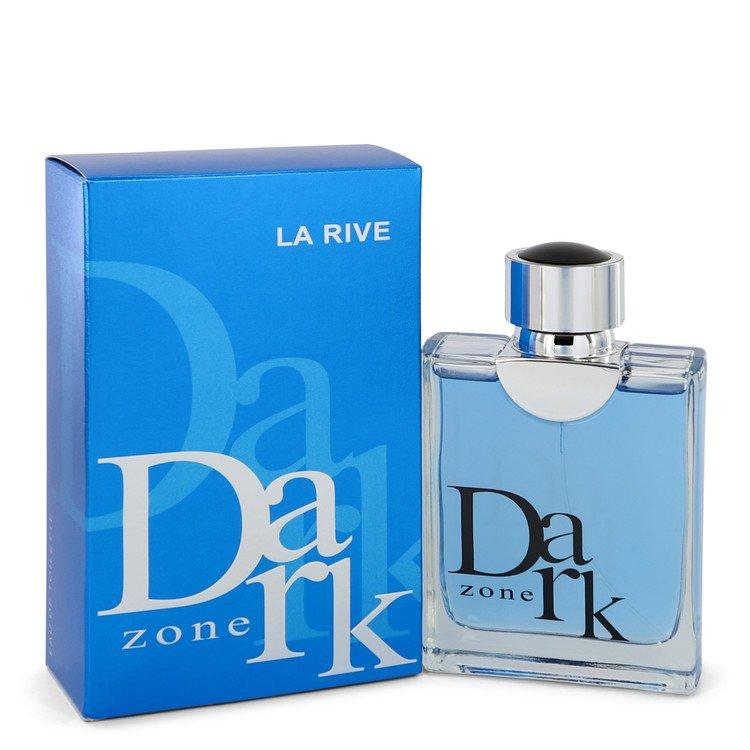 La Rive Dark Zone Eau De Toilette Spray By La Rive 90ml