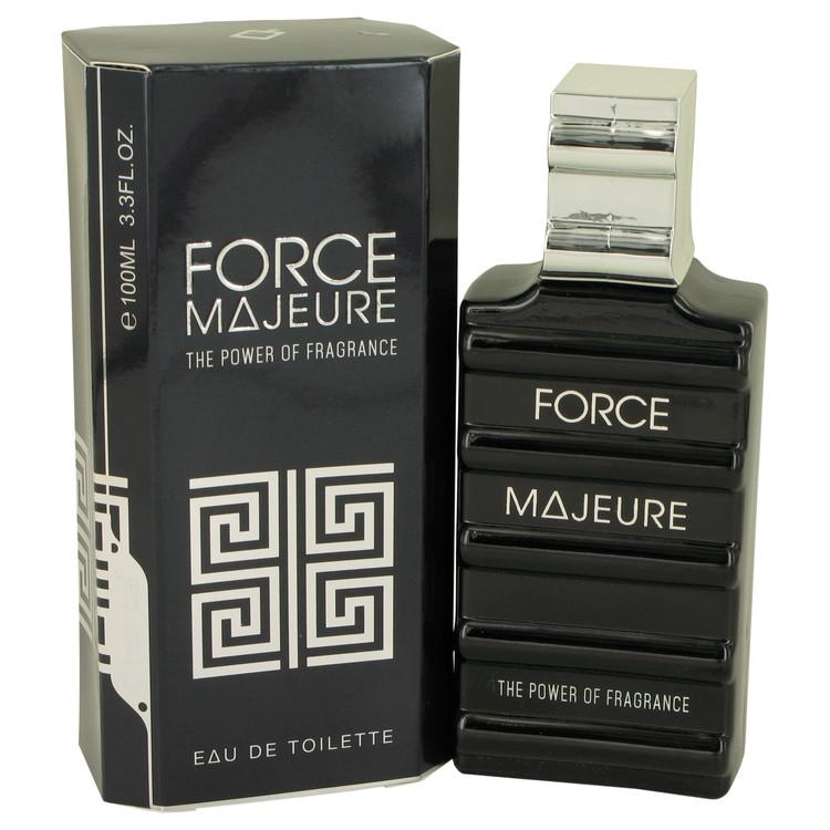 Force Majeure Eau DE Toilette Spray By La Rive 100ml