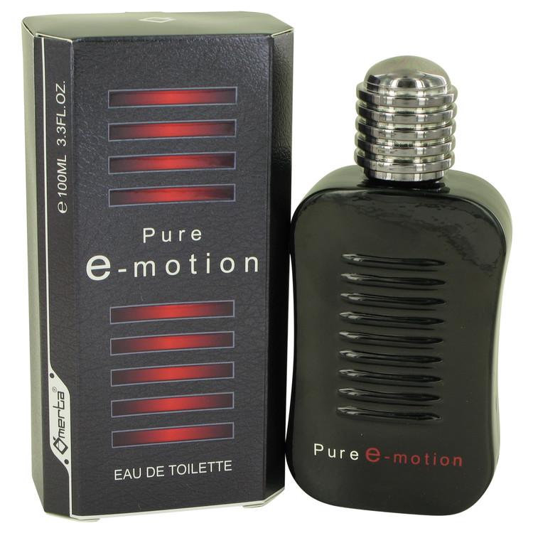 La Rive Pure Emotion Eau De Toilette Spray By La Rive 100ml