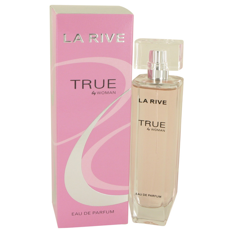 La Rive True Eau De Parfum Spray By La Rive 90ml