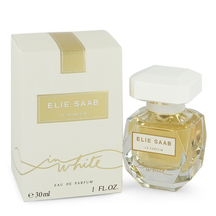 Le Parfum Elie Saab In White Eau De Parfum Spray By Elie Saab 30ml