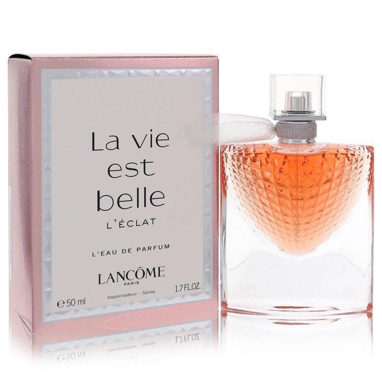 La Vie Est Belle L`eclat L`eau De Parfum Spray By Lancome 50ml