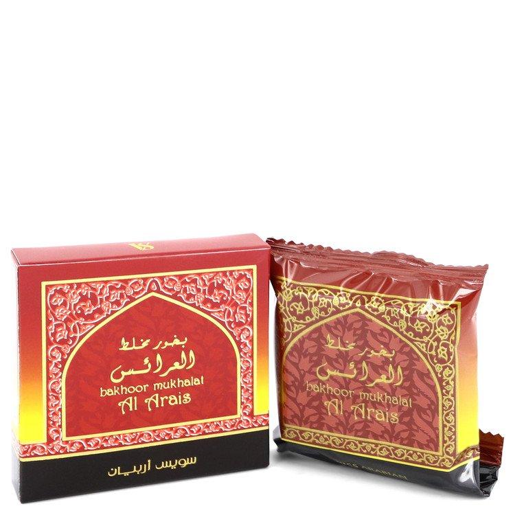 Mukhalat Al Arais Bakhoor Incense By Swiss Arabian 0ml