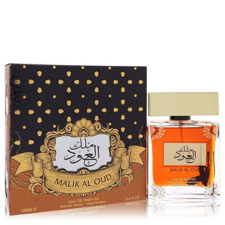 Malik Al Oud Eau De Parfum Spray (Unisex) By Rihanah 100ml