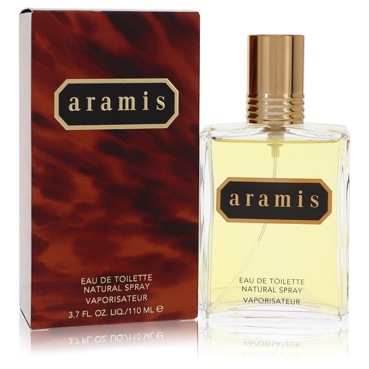Aramis Cologne / Eau De Toilette Spray By Aramis 3.7oz