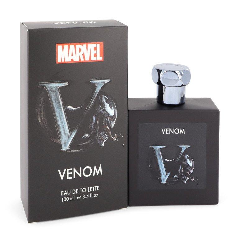 Marvel Venom Eau De Toilette Spray By Marvel 100ml