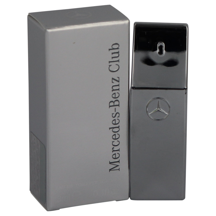 Mercedes Benz Club Mini EDT By Mercedes Benz 3ml