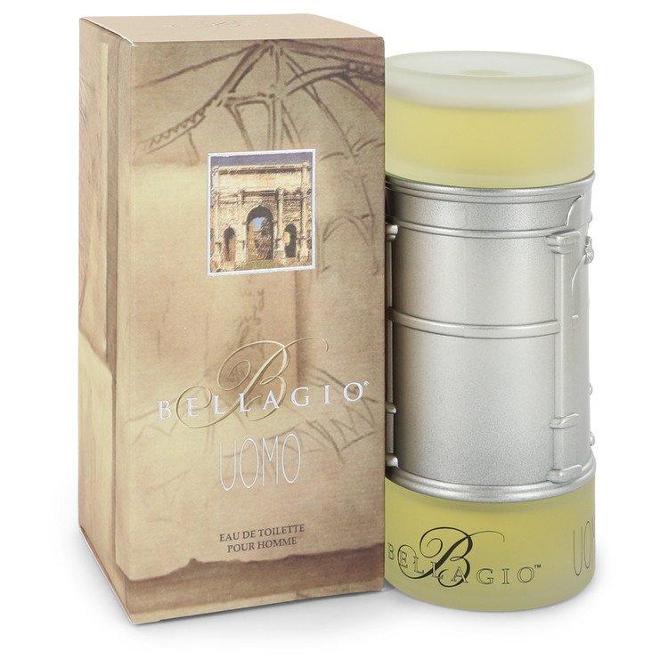 Bellagio Eau De Toilette Spray By Bellagio 3.4oz