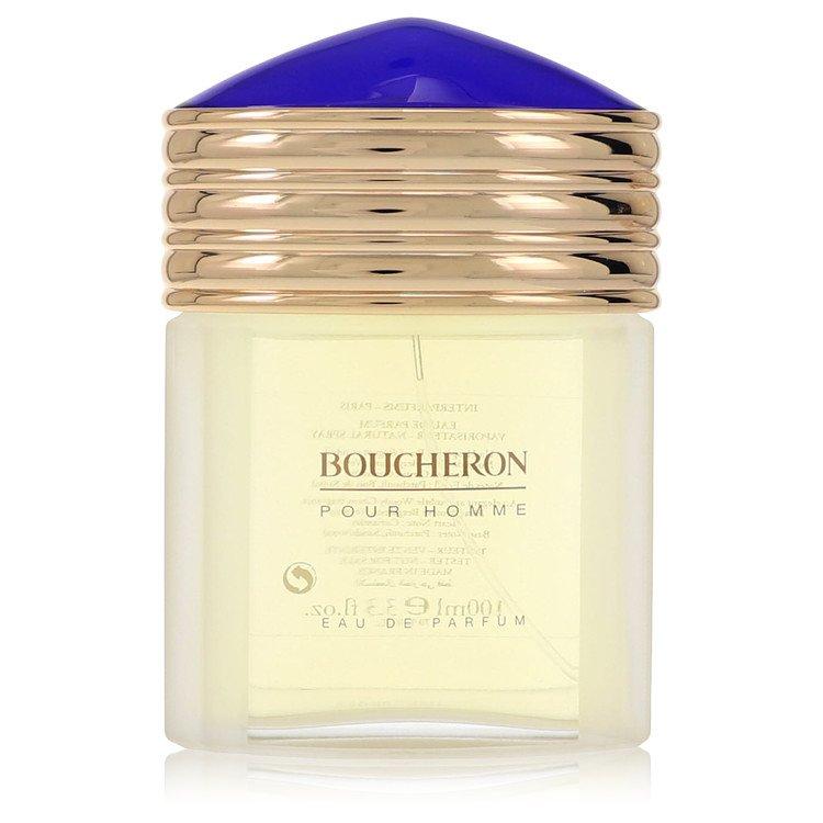 Boucheron Eau De Parfum Spray (Tester) By Boucheron 3.4oz
