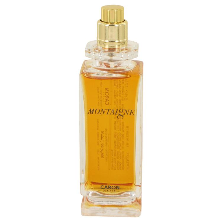 Montaigne by Caron for Women Eau De Parfum Spray (Tester) 1.7 oz