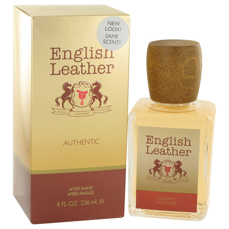 English Leather After Shave By Dana 240ml