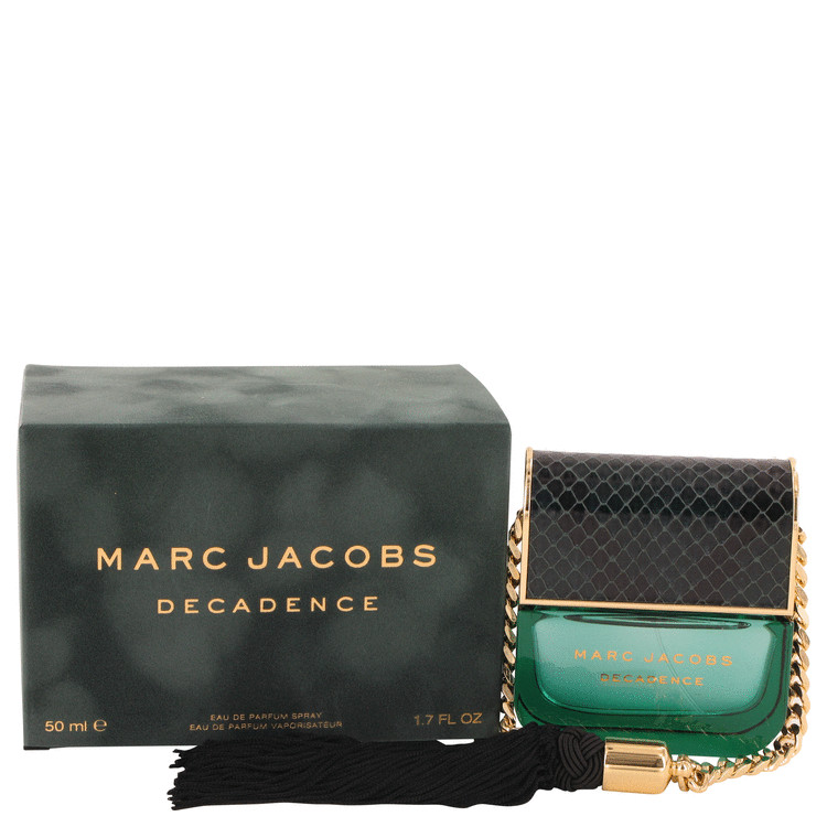 Marc Jacobs Decadence Eau De Parfum Spray By Marc Jacobs 50ml