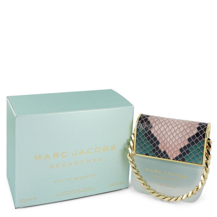 Marc Jacobs Decadence Eau So Decadent Eau De Toilette Spray By Marc Jacobs 30ml