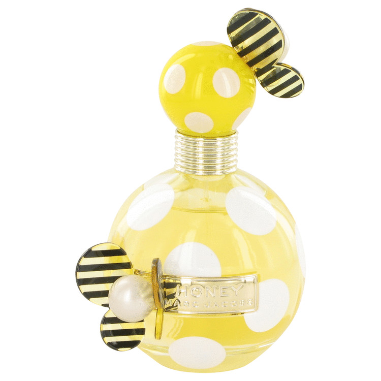 Marc Jacobs Honey by Marc Jacobs for Women Eau De Parfum Spray (unboxed) 3.4 oz