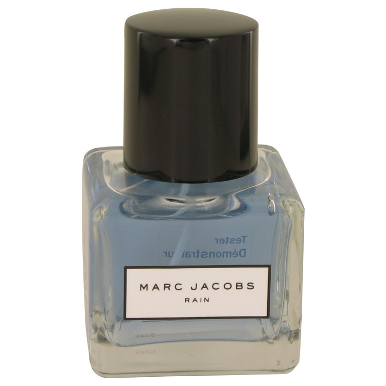 Marc Jacobs Rain Eau De Toilette Spray (Tester) By Marc Jacobs 100ml