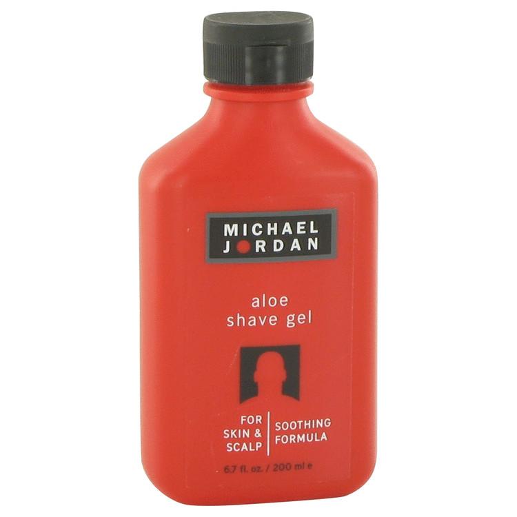 MICHAEL JORDAN by Michael Jordan for Men Shave Gel 6.7 oz