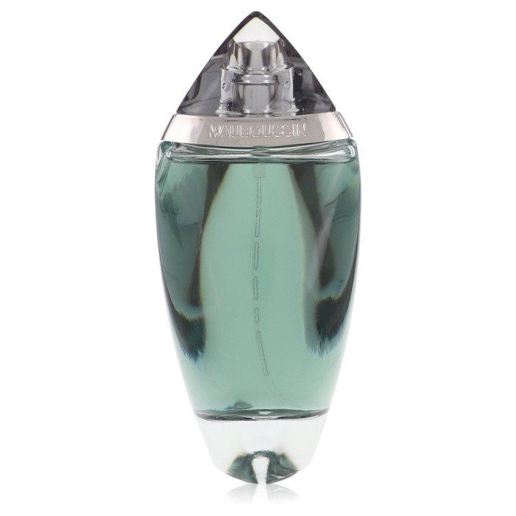 MAUBOUSSIN by Mauboussin for Men Eau De Parfum Spray (unboxed) 3.4 oz