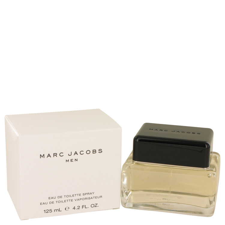 Marc Jacobs Eau De Toilette Spray By Marc Jacobs 125ml
