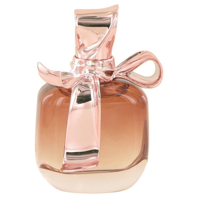 Mademoiselle Ricci by Nina Ricci for Women Eau De Parfum Spray (Tester) 2.7 oz
