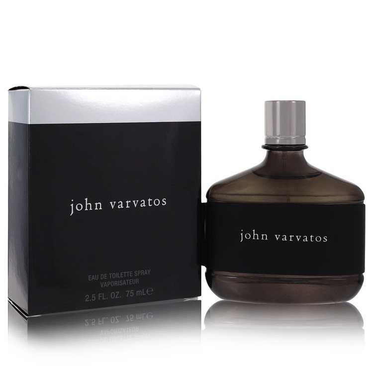John Varvatos Eau De Toilette Spray By John Varvatos 75ml