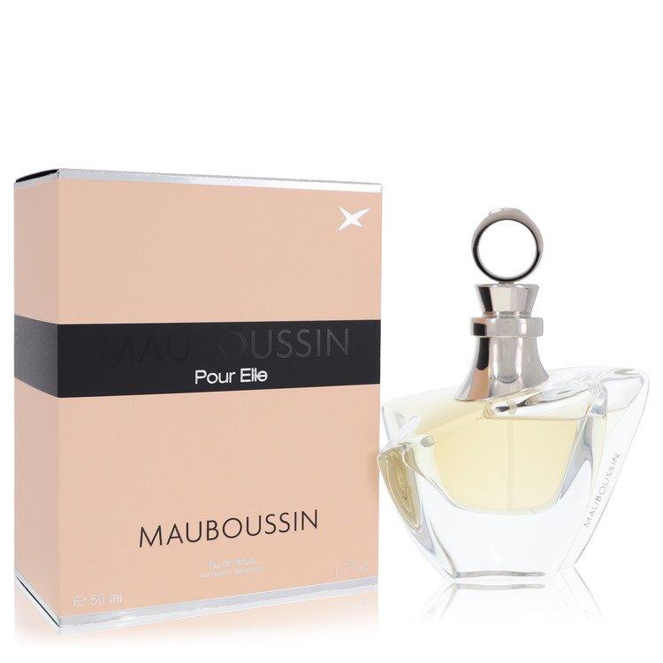 Mauboussin Pour Elle Eau De Parfum Spray By Mauboussin 50ml