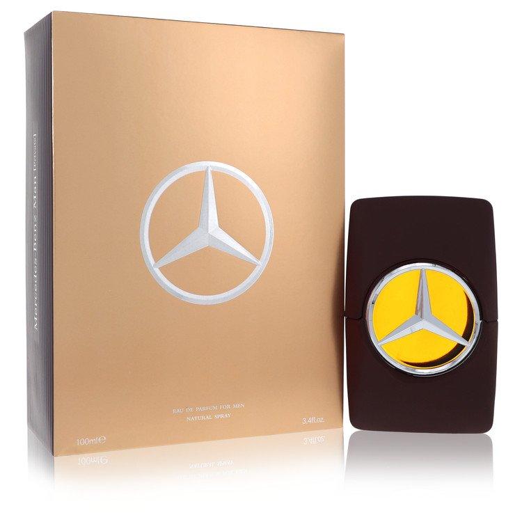 Mercedes Benz Private Eau De Parfum Spray By Mercedes Benz 100ml