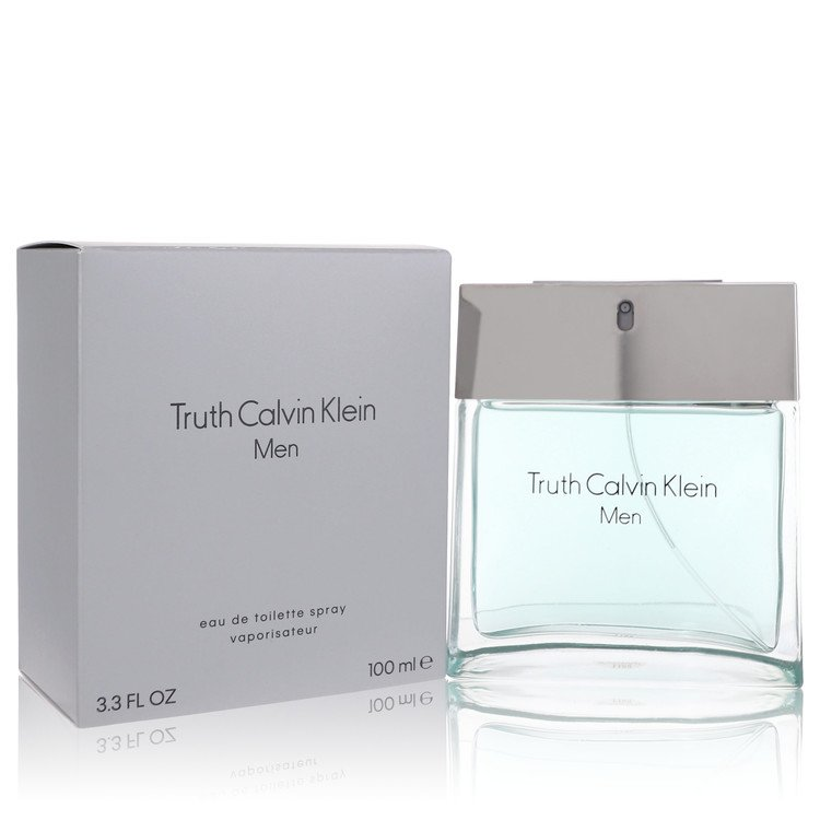 Truth Eau De Toilette Spray By Calvin Klein 100ml