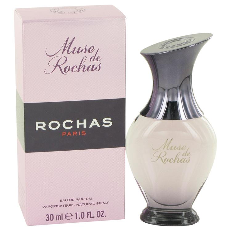 Muse De Rochas Eau De Parfum Spray By Rochas 30ml