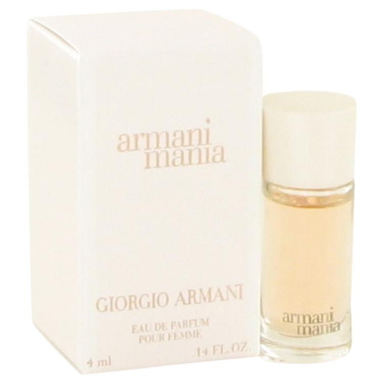 MANIA by Giorgio Armani for Women Mini EDP .14 oz