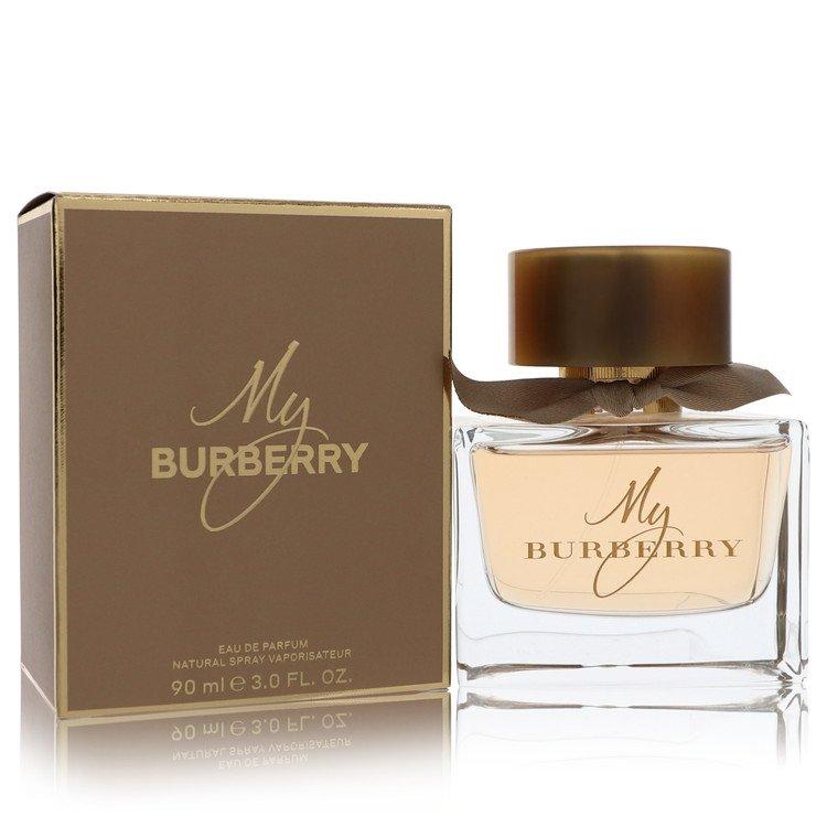 My Burberry Eau De Parfum Spray By Burberry 90ml