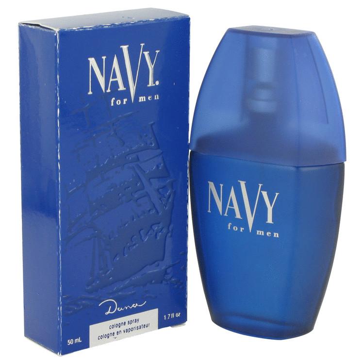 Navy Cologne Spray By Dana 50ml
