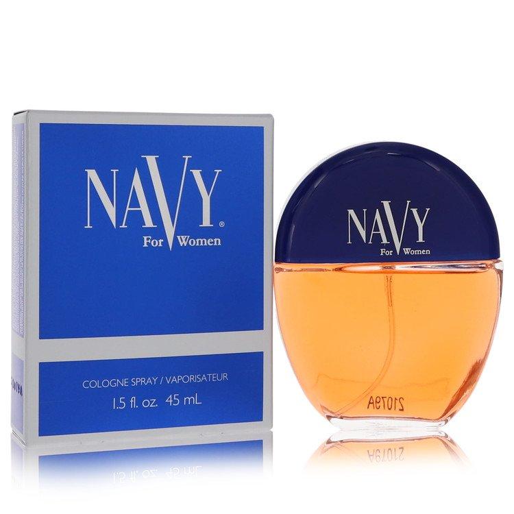 Navy Cologne Spray By Dana 44ml