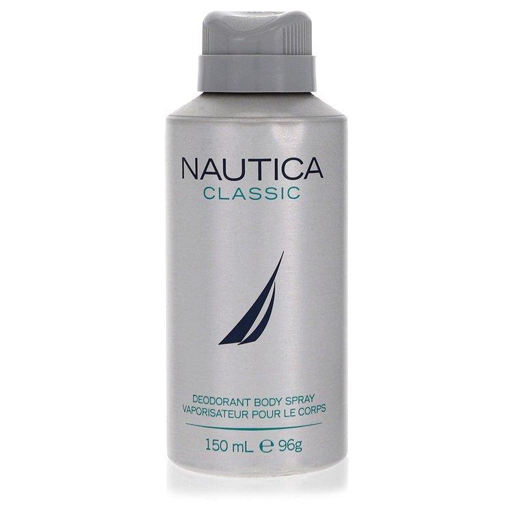 Nautica Classic Deodarant Body Spray By Nautica 150ml