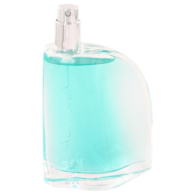 Nautica Classic Eau De Toilette Spray (Tester) By Nautica 50ml
