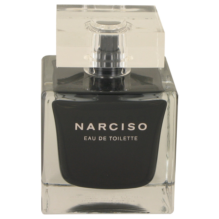 Narciso by Narciso Rodriguez for Women Eau De Toilette Spray (Tester) 3 oz