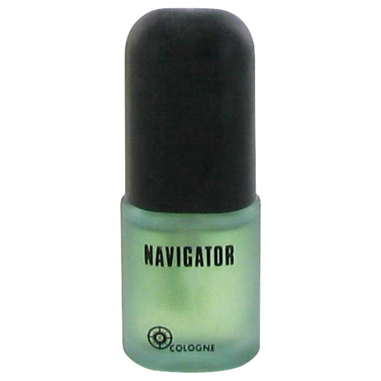 Navigator by Dana for Men Cologne Spray (unboxed) .25 oz