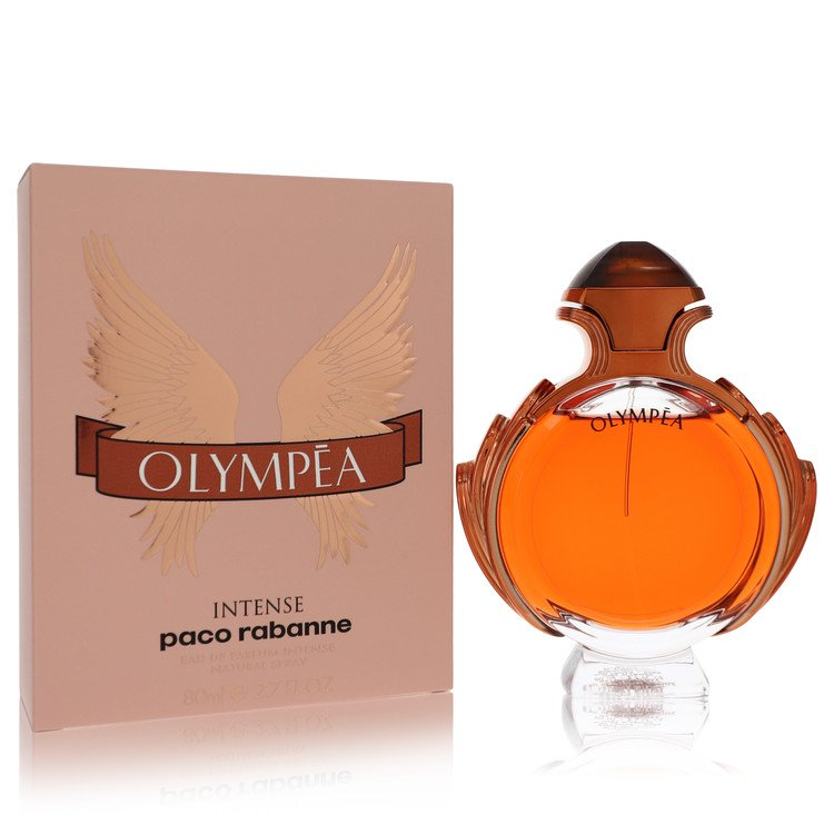 Olympea Intense Eau De Parfum Spray By Paco Rabanne 80ml
