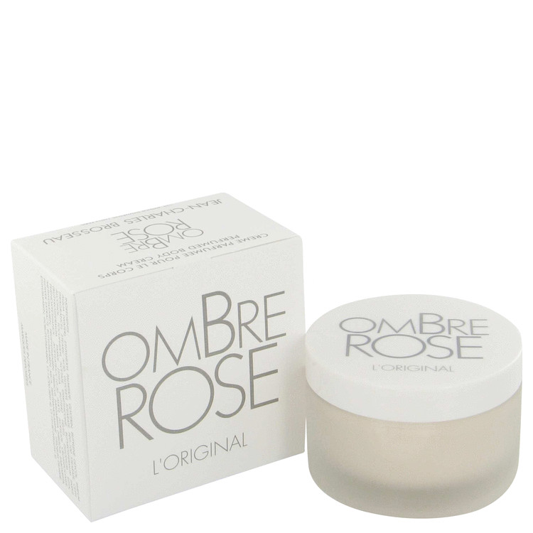 Ombre Rose Body Cream By Brosseau 200ml