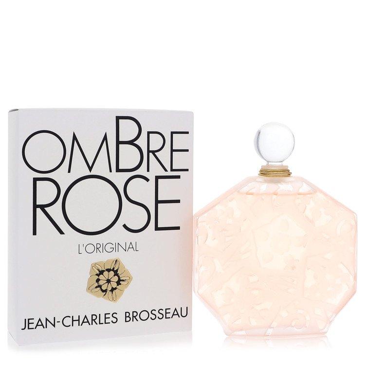 Ombre Rose Eau De Toilette By Brosseau 177ml