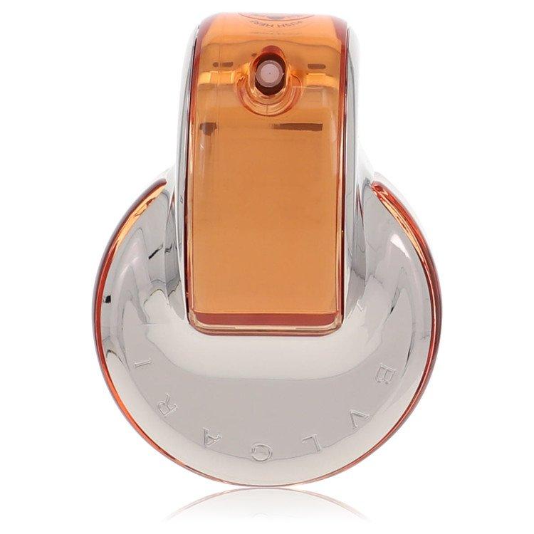 Omnia Indian Garnet Eau De Toilette Spray (Tester) By Bvlgari 65ml