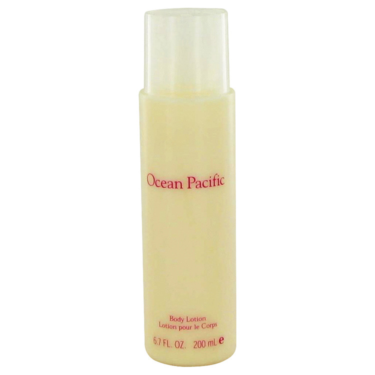 Ocean Pacific by Ocean Pacific for Women Body Lotion 6.7 oz