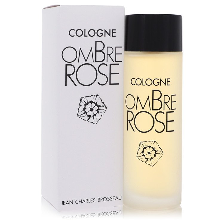 Ombre Rose Cologne Spray By Brosseau 100ml