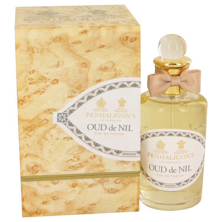 Oud De Nil Eau De Parfum Spray (Unisex) By Penhaligon`s 100ml