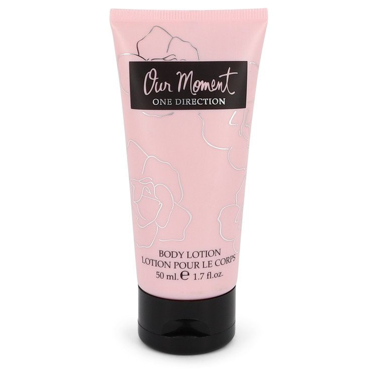 Our Moment Body Lotion By One Direction 50ml