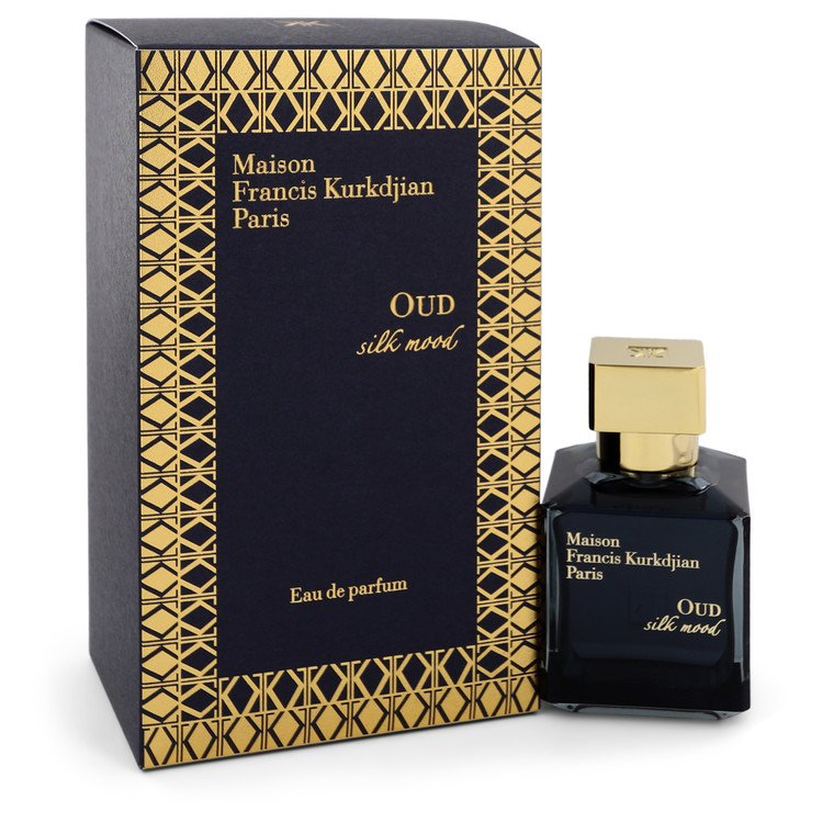 Oud Silk Mood Extrait De Parfum Spray (Unisex) By MAISON FRANCIS KURKDJIAN 71ml