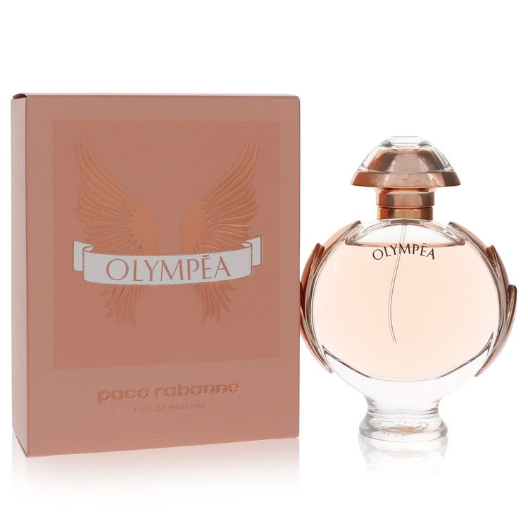 Olympea Eau De Parfum Spray By Paco Rabanne 50ml