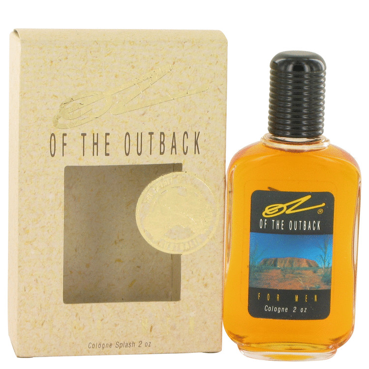 Oz Of The Outback Cologne By Knight International 60ml