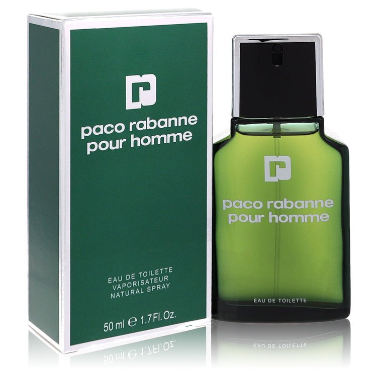 Paco Rabanne Eau De Toilette Spray By Paco Rabanne 50ml